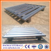 Large Euro Stackable Welded Metal Pallet for Sale