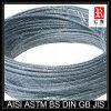 Filo d'acciaio Zinco-Rivestito di abitudine all'ingrosso della Cina (SGS ISO9001)