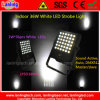 Outdoor dell'interno 36W LED Strobe Light