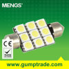 Mengs® Sv8.5 2W Auto LED Light with CE RoHS SMD 2 Years'warranty (120150012)