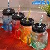 Het Drinken van de Metselaar van het glas Kruik met GLB en Handvat