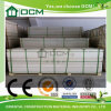 Panneaux isolants ignifuges de protection contre les incendies de panneau de mur intérieur