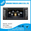 Special Car DVD Player para Honda CR-V Com o Monitor Digital, RDS, Pip, Dual Zone, GPS, DVB-T, etc (TID-8909)