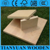 18mm Furniture Plywood Okoume Faced Plywood
