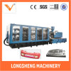 1100ton Plastic Injection Machine para Vehicle Protetor Making