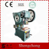 Good Quality를 가진 J23-25t Punching Machine
