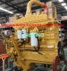 De Dieselmotor van Cummins Nta855-C335 voor de Machines van de Bouw