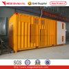 20ft Container Storage (желтая краска)