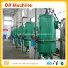 A semente do sésamo da alta qualidade faz à máquina o óleo que faz planta o sésamo para semear o processamento da maquinaria
