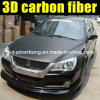 3D Carbon Fiber Car Sticker 1.52*30M