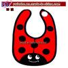 Baberos del bebé del babero de Bobo/señora infantiles Bug Bib Apron (BB1010) del partido