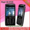 Teléfono móvil 3G 9100 de la perla 9105 del Bb