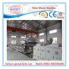 Chaîne de production de marbre de panneau de mur de PVC pour 1220mmx2440mm
