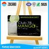 Tarjeta a todo color de la lealtad de la impresión del PVC del precio de fábrica Mdp646