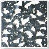 Восхитительный PU Embroidery-Flk4013