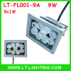 9W LED Flood Light 9X1w (Lt.-fl001-9A)