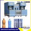 Máquina que sopla de la botella semi automática del animal doméstico del precio de fábrica