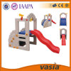 TUV Approved крытое Slide для Children (VS3-721A)