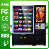 Vendita Machine con i 32  Touch Screen e un Elevator/Snack Vending Machine