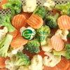 Vegetal misturado fresco de IQF Califórnia