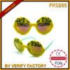 Fk0285 Cute Sunglasses für Seaside Vacation