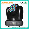 36PCS 3W RGBW LED Beam Moving Head Stage Light (JT-213)