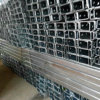 Столб металла безопасности Aashtom180 для усовика и загородки хайвея