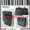 Fashion Design Strong Craft Paper Shopping Bag para supermercado
