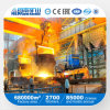 Grúa de puente del bastidor de la alta calidad con SGS Certificastion del Ce de la ISO