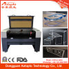 laser Cutting Engraving Machine 1200*900mm de 80W Wood