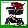 Highland Scap Aluminiumlegierung-Rahmen-Baby-DiplomSpaziergänger China-En1888 zum Europea Markt