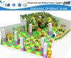 O jogo de crianças centra o campo de jogos macio interno (HC-22339)