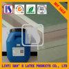 Colle blanche d'épreuve professionnelle de l'eau d'usine pour le panneau de gypse
