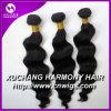 標準的なバージンの人間の毛髪の織り方