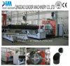 HDPE 기계를 만드는 빈 벽 나선 감기 관