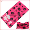 Gifts (YH-HS033)のための熱いSale Skull Pattern Scarf Buff