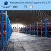 La cremagliera resistente ha supportato il mezzanine d'acciaio del comitato per il magazzino con ISO/SGS