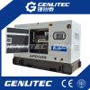 Генератор AC трехфазный 40kw 50kVA звукоизоляционный тепловозный
