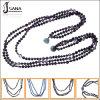 Ожерелья ювелирных изделий способа шикарные вышитый бисером (CTMR130410010)