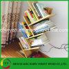 Hölzerner Bücherschrank auf heißem Verkauf