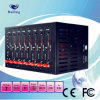 쿼드 악대 GSM 8은 향한다 32 Sims에 의하여 고정된 무선 Terminal/FWT (게이트웨이)를