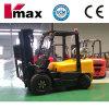 3.5 Tonnen-Langspielplatte Gas Powered Pallet Forklift mit CER Standard, 0916