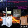 30W Fiber Mark lasermarkeermachines voor Metal / Nometal