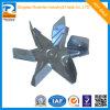 Kundenspezifisches Qualitäts-Metall, das Teil-Blatt stempelt