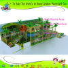 Спортивная площадка парка атракционов детей пластичная мягкая крытая