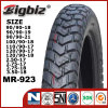 3.50-18 China Factory Supply Motorcycle Tire with New Pattern