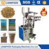 De Vullende en Verzegelende Machine van het verticale Automatische Droge Sachet van het Poeder