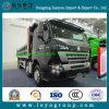 販売のためのHOWO 420HP 8X4のダンプカーのダンプトラック
