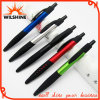 Penna di Ballpoint promozionale di plastica dello stilo per stampa di marchio (IP001)