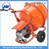 misturador de cimento 140L concreto pequeno com boa qualidade